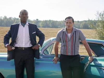 watch Green Book streaming