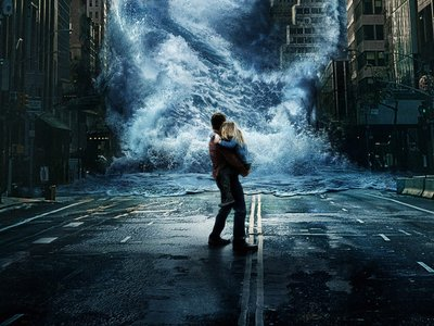 watch Geostorm streaming