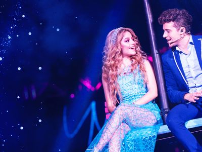 watch Soy Luna: The Last Concert streaming