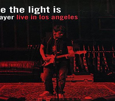 John Mayer - Where the Light Is - Live In Los Angeles online