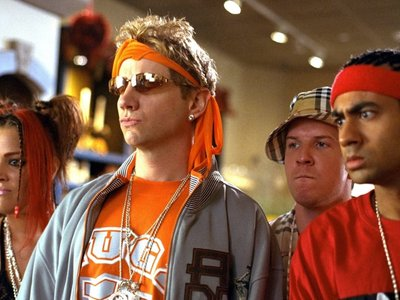 watch Malibu's Most Wanted streaming