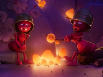 watch Maya the Bee: The Golden Orb streaming