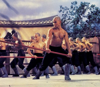 The 36th Chamber of Shaolin online