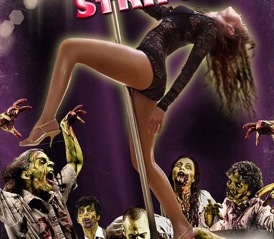 Zombies vs. Strippers online