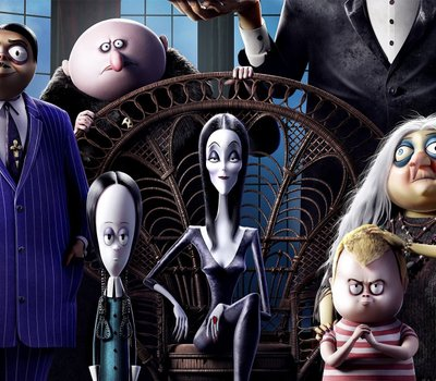 The Addams Family 2 online