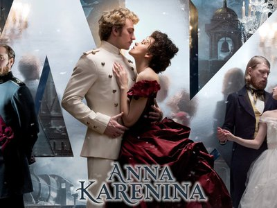 watch Anna Karenina streaming
