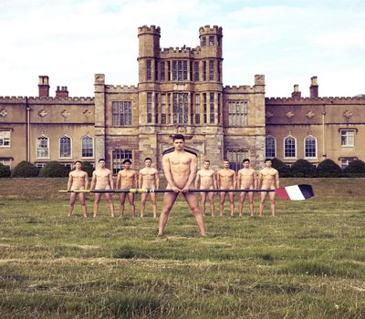 The Warwick Rowers - WR17 England Film online