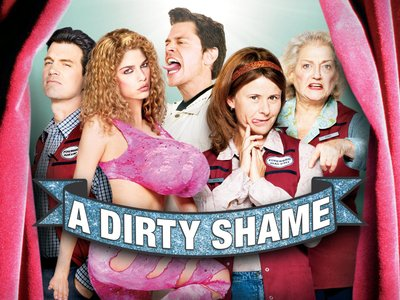 watch A Dirty Shame streaming