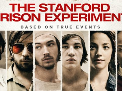 watch The Stanford Prison Experiment streaming