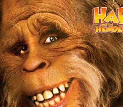 Harry and the Hendersons online