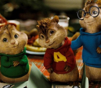 Alvin and the Chipmunks online