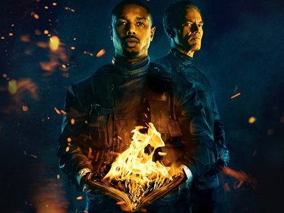 watch Fahrenheit 451 streaming