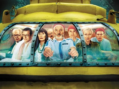 watch The Life Aquatic with Steve Zissou streaming
