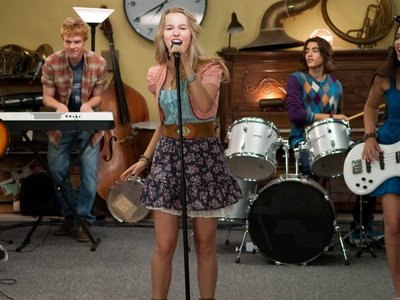 watch Lemonade Mouth streaming