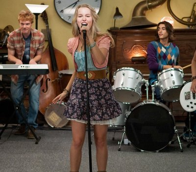 Lemonade Mouth online