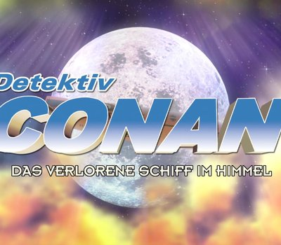 Detective Conan: The Lost Ship in the Sky online