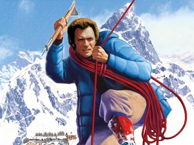 watch The Eiger Sanction streaming
