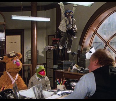 The Great Muppet Caper online