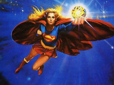 watch Supergirl streaming