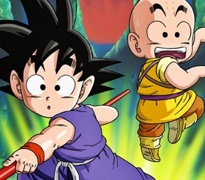 Dragon Ball: Sleeping Princess in Devil's Castle online