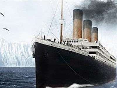 watch Titanic: 100 Years On streaming