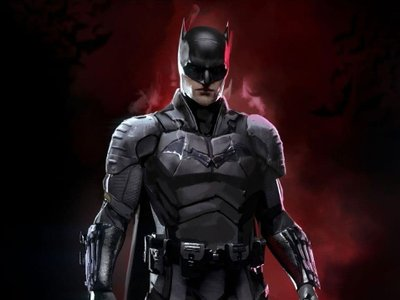 watch The Batman streaming