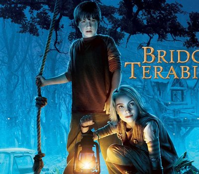 Bridge to Terabithia online