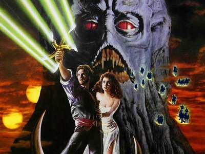 watch Krull streaming