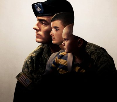Father Soldier Son online
