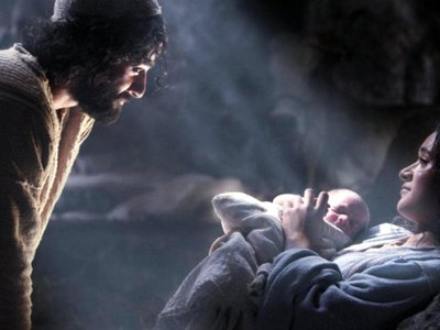 watch The Nativity Story streaming