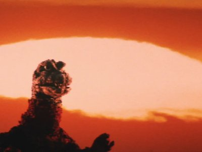 watch Godzilla vs. Hedorah streaming