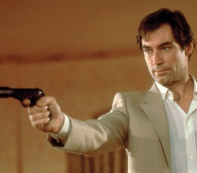 The Living Daylights online