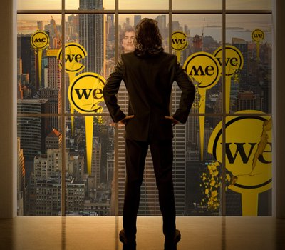 WeWork: or The Making and Breaking of a $47 Billion Unicorn online
