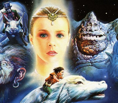 The NeverEnding Story online