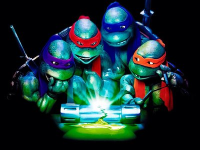 watch Teenage Mutant Ninja Turtles II: The Secret of the Ooze streaming