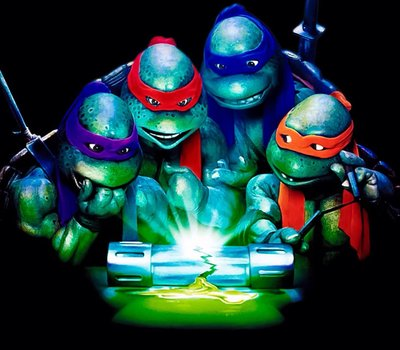 Teenage Mutant Ninja Turtles II: The Secret of the Ooze online