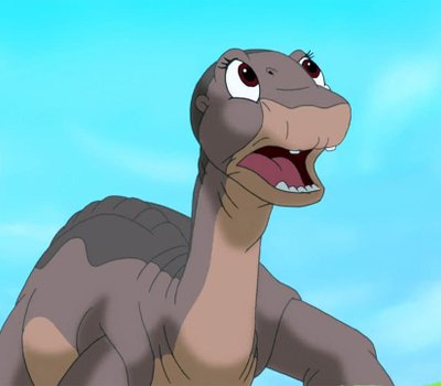 The Land Before Time XIII: The Wisdom of Friends online