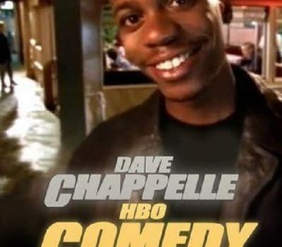 Dave Chappelle: HBO Comedy Half-Hour online