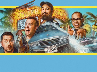 watch Impractical Jokers: The Movie streaming