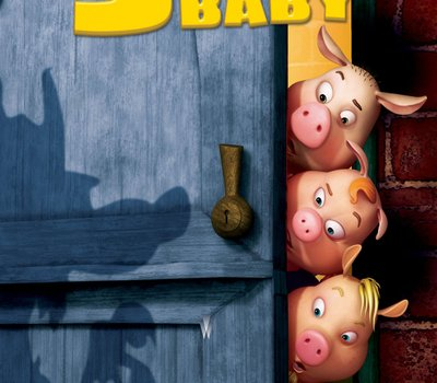 Unstable Fables: 3 Pigs & a Baby online