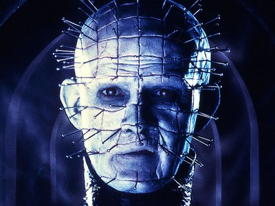 watch Hellbound: Hellraiser II streaming
