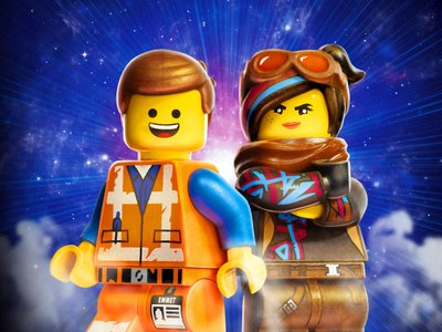 watch The Lego Movie 2: The Second Part streaming