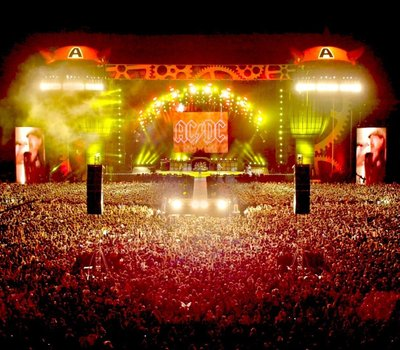 AC/DC:  Live at River Plate online