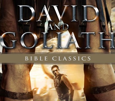 David and Goliath online