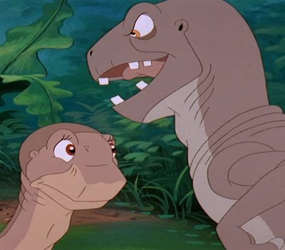 The Land Before Time III: The Time of the Great Giving online