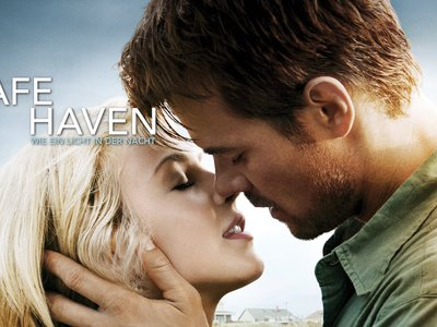 watch Safe Haven streaming