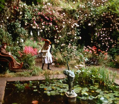 The Secret Garden online