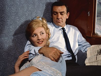 watch From Russia with Love streaming