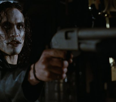 The Crow online