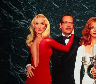 Death Becomes Her online